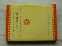 Lessing - Laokoon čili O hranicích malířství a poezie (1960)