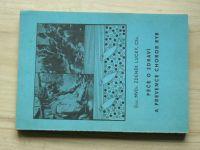 MVDr. Lucký - Péče o zdraví a prevence chorob ryb (1986)