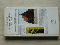 Po stopách výtvarnej minulosti Slovenska - Výber z diela Alžbety Güntherovej-Materovej (1975)