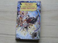 Terry Pratchet - Úžasná Zeměplocha - Mort (1997)