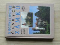 Vlček - Encyklopedie českých zámků (2006)