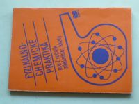Fyzikálno-chemické praktiká pre 7. ročník základnej školy (1982) slovensky