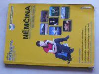 Němčina - Maturitní témata (2007) + CD