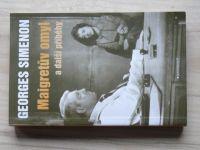 Simenon - Maigretův omyl a další příběhy (2015)