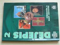 Dějepis pro gymnázia a střední školy 2 - Středověk a raný novověk (2004)