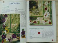 Feghelm - Windowcolor - Ornamenty a bordury (2003) Kreativní kniha