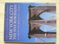 Highsmith, Landphair - New York City the Five Boroughs a Photographic Tour (1997)