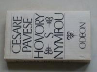 Pavese - Hovory s nymfou (1981)
