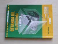 Sochrová - Literatura v kostce - Čítanka III. pro střední školy (2010)