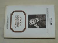 Chamberlain - O. Henry's American scenes (1987) anglicky