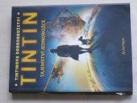 Irvine - Tintin - Tajemství jednorožce (2011)