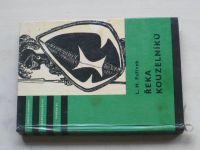 KOD 89 Pařízek - Řeka kouzelníků (1966)