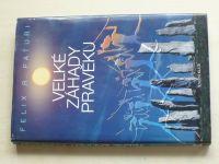 Paturi - Velké záhady pravěku (2009)