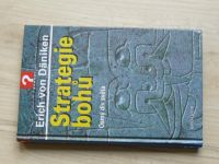 Däniken - Strategie bohů - Osmý div světa (2004)
