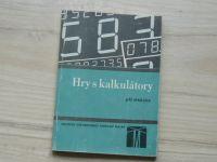 Mrázek - Hry s kalkulátory (1988)