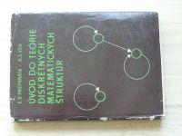 Preparata, Yeh - Úvod do teórie diskrétnych matematických štruktúr (1982)