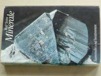 Seim - Minerale - Sammeln und bestimmen (1987) německy