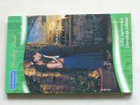Sladký život, č. 175: Jamesová - Dovolená v Římě (2010)