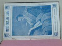 Vnitřní život Jana Kalvína, Drummond - Největší věc na světě (1920)