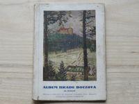 Album hradu Bouzova na Moravě (1925)