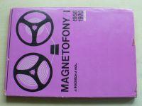 Bozděch - Magnetofony I. - 1956-1970 (1974)