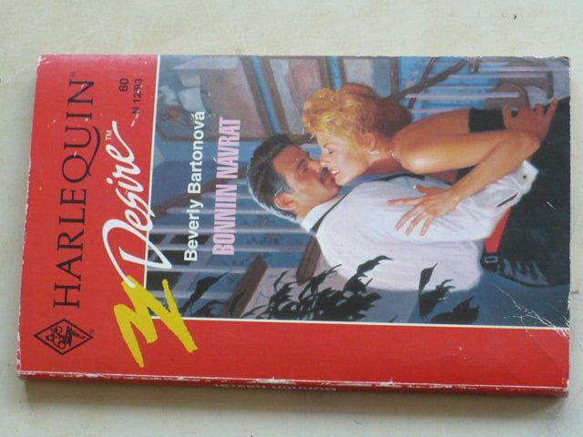 Desire č.60: Bartonová - Bonniin návrat (1993)
