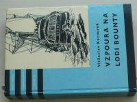 K.O.D. 43 - Kocourek - Vzpoura na lodi Bounty (1960)