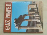 Magi - Ganz Pompeji (1975) německy