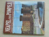 Rea - Neapel und Pompeji - německy