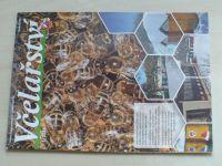 Včelařství 1-12 (2014) ročník LXVII.