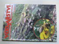 Včelařství 10 (2011) ročník LXIV.