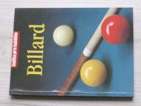 Barbořík - Billard - knížka pro každého (1997)
