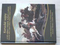 Kurucké vojny a ich odkaz v histórii, kultúre a umení (2012) česky a slovensky