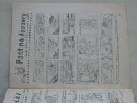 Magazín Dikobrazu 1 (1985)