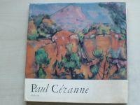 Malá galerie 8 - Míčko - Paul Cézanne (1970)