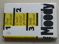 Moody - Život po životě - Úvahy o životě po životě, Světlo po životě (1991)
