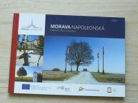 Morava napoleonská - Turistický průvodce (2012)