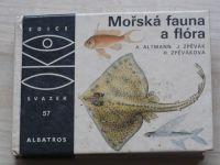 OKO 57 - Altmann, Zpěvák, Zpěváková -  Mořská fauna a flóra (1984)