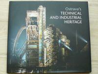 Ostrava´s Technical and Industrial Heritage (2008)Ostravské technické a průmyslové dědictví