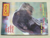 Pes přítel člověka 11 (1996) ročník XLI.