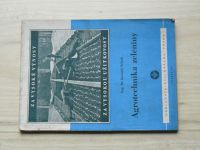 Scholz - Agrotechnika zeleniny (Brázda 1952) Za vysoké výnosy 96
