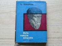 Stegena - Byla nebyla Atlantis (1967) Kolumbus