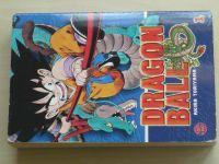 Toriyama - Dragon ball 1 (2009) anglicky