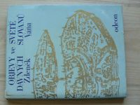 Váňa - Objevy ve světě dávných slovanů (1977)