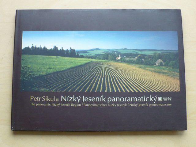 Petr Sikula - Nízký Jeseník panoramatický (2005)