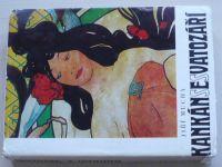 Mucha - Kankán se svatozáří (1969) Život a dílo Alfonse Muchy