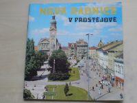 Nová radnice v Prostějově (1990)