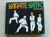 Šebej - Karate Kata (1986)