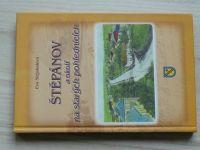 Stejskalová  Štěpánov a okolí na starých pohlednicích (2011) Olomouc