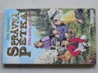 Blytonová - Správná pětka - Pětka znovu na ostrově (1994)